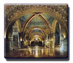 Basilica St. Francis Assissi