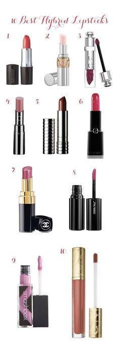 Don't Like Lipstick