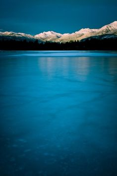 deep ice blue in nature color photography the ice is a light blue and the sky is a darker blue Beautiful World, Beautiful Places, Stunningly Beautiful, Sky Sea, New Blue, Natural Wonders, Natural World, Amazing Nature, Beautiful Landscapes