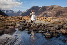 Loch Coruisk Elopement
