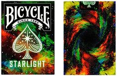 MMS Bicycle Starlight Playing Cards by Collectable Playing Cards - Trick M & M's http://www.amazon.com/dp/B00MJO0708/ref=cm_sw_r_pi_dp_gTp3vb01GT0H5