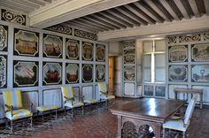 Bussy-le-Grand (Côte-d'Or) - Château de Bussy-Rabutin | Bussy-le-Grand - Château de Bussy-Rabutin. . fr.wikipedia.org/wiki/Ch%C3%A2teau_de_Bussy-Rabutin