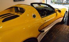 Lotus Elise Side | Flickr - Photo Sharing!