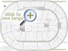 Madison square garden seating chart Interactive basketball 3d ...
