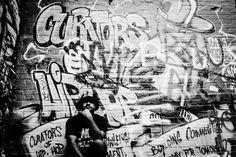 Rob Regal @ Graffiti Alley, Baltimore, MD (2014)