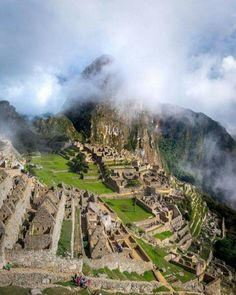 Harmony Of The Seas, Leading Hotels, Beautiful Places In The World, Machu Picchu, Vacation Spots, Travel Inspiration, Travel Destinations, Around The Worlds, Nature