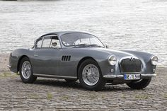 Talbot Lago T14 LS (1956) A very rare jewel which was sold at prohibitive prices. Few were built, but it will make you think twice the next time you hear about Talbot-Lago. Wonderful lines and a smooth 2.5 litre engine make the T14 extremely appealing to (wealthy) enthusiasts.