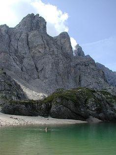 Dolomiti, Italy