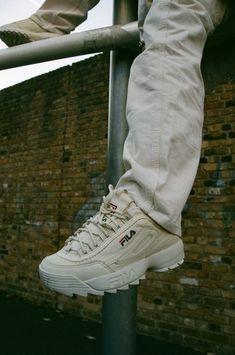4f5a0b065df Sneakers women - FILA Disruptor x Patta Fila Disruptors