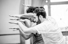 Paul / Pierre  Rigal / Lock / Millepied | Opéra national de Paris.   Décadence / extase / schizophrénie / mélancolie / légèreté...   Juste parfait !!!