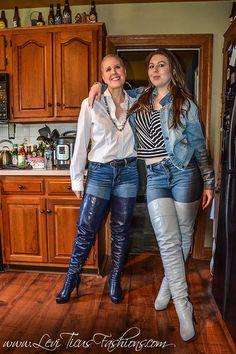 Die 194 besten Bilder von High Heel Stiefel in 2019