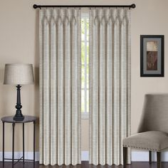 Found it at Wayfair.ca - Parker Single Curtain Panel