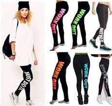 having sport leggings for womens is a very good idea to motivate sport