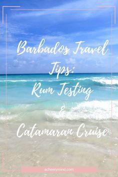 Barbados Travel Tips   acheerymind.com