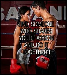 Fitness Passion!