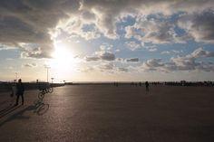 Promenade, Le Havre
