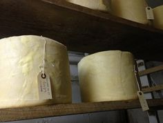 Making Cheddar at Hawthorne Valley Farms: http://wp.me/p2SJwY-Te