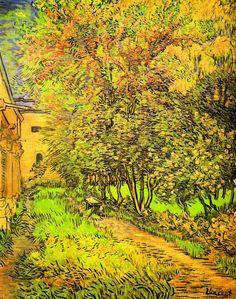 Vincent van Gogh (1853-1890) Er verliepen maar drie jaar tussen zijn zwaarmoedige De aardappeleters (1885) en de kleurenexplosie in het zuidelijke Arles (1888). Van Gogh produceerde al zijn werk in slechts tien jaar, voordat hij begon te lijden aan een zenuwziekte en, naar men algemeen aanneemt, zelfmoord pleegde. Zijn roem groeide na zijn dood snel.