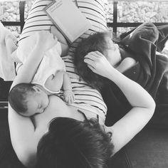 Lo que hacemos las madres puérperas. De TIGRITEANDO Post Partum, Being A Mom, Mothers, Be Nice