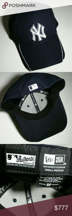 50% on 3+ Yankees Baseball Cap Small - Medium Excellent condition. (2-25) New Era Accessories Hats