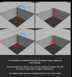 FAQ: How u model dem shapes? Hands-on mini-tuts for mechanical sub-d AKA ADD MORE GEO - Page 100 - Polycount Forum