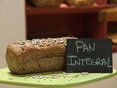Recetas | Pan integral con semillas | Utilisima.com