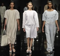Graduate Fashion Week | Winner of the Womenswear Award: Hannah Williams (UCA Epsom)