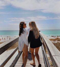 images in 2019 beste vrienden, foto's va Foto Best Friend, Best Friend Photos, Best Friend Goals, Friend Pics, Photo Summer, Summer Pictures, Beach Pictures, Beach Pics, Cute Friends