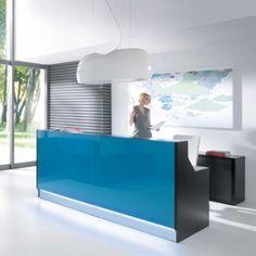 Designer Reception Desks