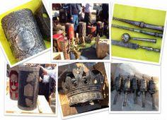 Egitalloyd Travel Egypt: News: MSA confiscates Jewish antiquities in Damiet...