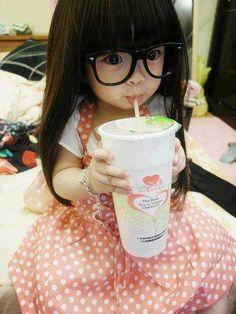cute asian girl kawai japan