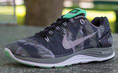 "Nike LunarGlide 5 EXT ""Camo"""