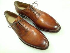 Oxford shoes www.zacharias.cz