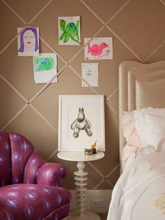 love the details of this room  via Amanda Nisbet