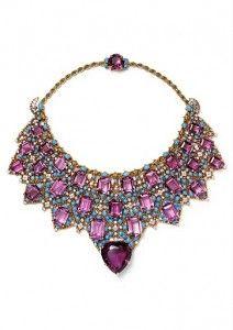 vintage cartier necklace