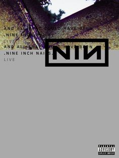 nine inch nails | DavidCarson design