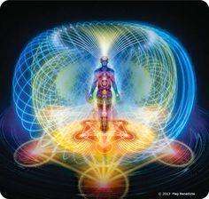 """Curación Cuántica:""""…El cuerpo es, en realidad, un río de inteligencia, un río de energía inteligente que se renueva constantemente. Uno podría decir que si…Read more"""