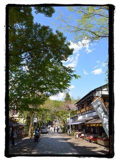 深大寺    kurosuke ishigaki