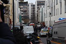 Charlie Hebdo – Wikipedia