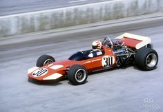 ... to the start of the 1971 Questor Grand Prix at Ontario Motor Speedway