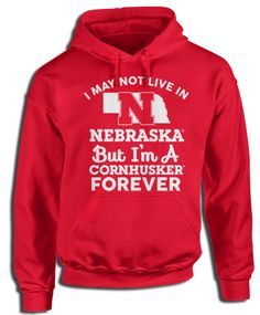 Nebraska Cornhuskers - All Women Are Created Equal But The Finest Become