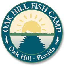 Oak Hill Fish Camp....Island Camping & Cabins in Mosquito Lagoon