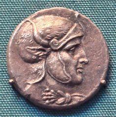 SeleucosCoin - Imperio seléucida - Seléuco I
