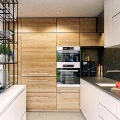 """""""#kuchyně #krasnebydleni #inspirace #bydlo #dřevo #bíla #white #nábytek #interiér #interior #inspiration #instadesign #modernibydleni #byt #bydlení…"""""""