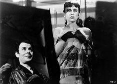 Sawdust and Tinsel Harriet Andersson, Ingmar Bergman, Film Stills, Cinema, Movies, Films, Foreign Language, Musica, Hate