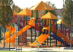 An Overview of parks found within Rocklin, California.