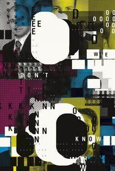 MUPI Breda - Hubert & Fischer | Graphic Design, Art Direction, Visual Communication