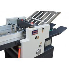Considering various needs of your business is essential and therefore getting the necessary office supplies like paper folding machine or cutters can never be overlooked.