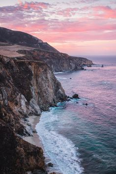 """banshy: """"Big Sur by Colby Moore """""""