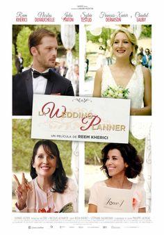 Cinelodeon.com: La Wedding Planner. Comentario.